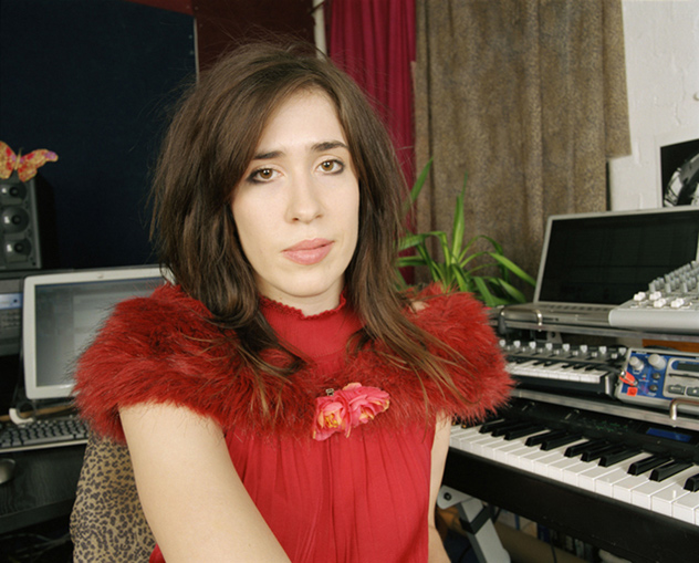 Imogen Heap Speeding Cars: Goodnight And Go (Single)