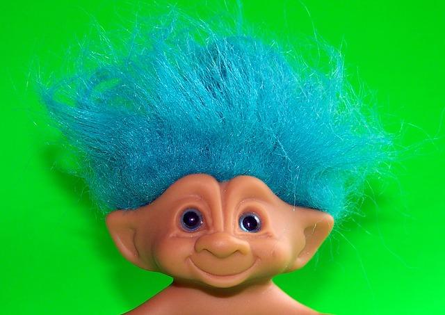 troll-doll